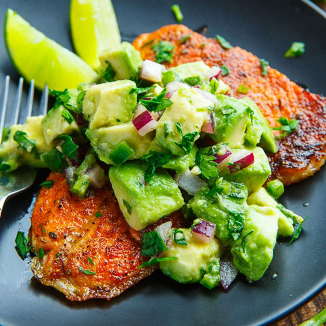 55 Easy Keto Recipes That Will Last You All Month Long—And ...