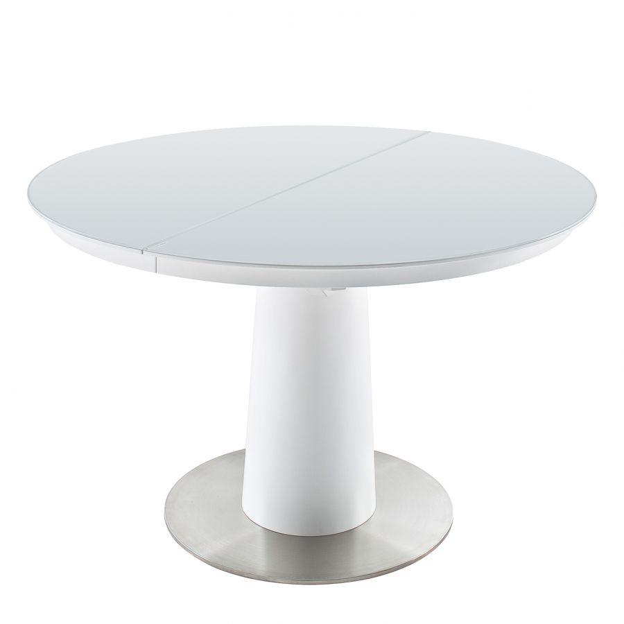 Esstisch Abakan Mit Ausziehfunktion Esstisch Tisch Esstisch