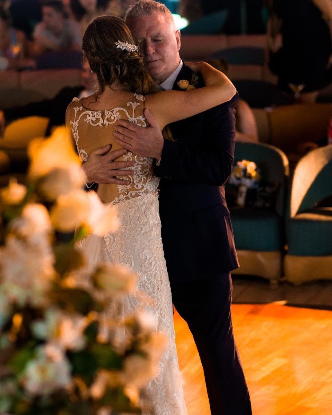 Plunging Illusion Bodice Lace Wedding Dress Davids Bridal