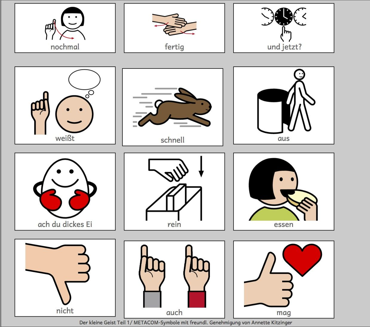 metacom symbols
