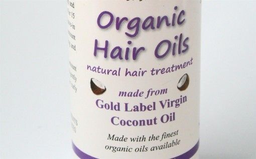 Organic oil для волос купить