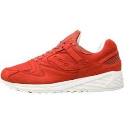 Saucony Herren Grid 8500 Ht Sneakers Rot Saucony