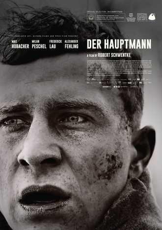 Der Hauptmann Stream Movie4k