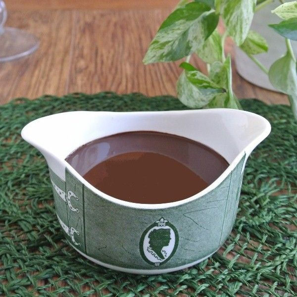 Homemade Chocolate Syrup Is Delectable Clean Eating With