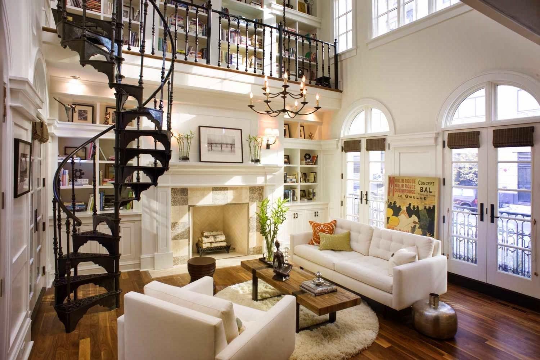 Best 11 Ways To Improve Your Interior Design Жилые Помещения 400 x 300