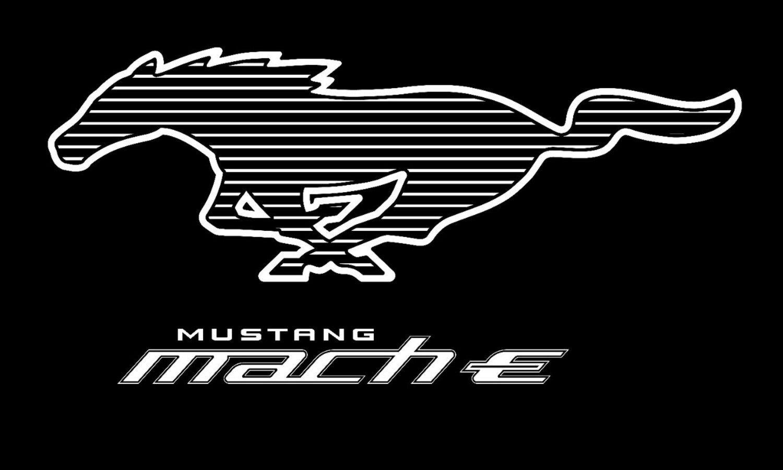 Ford Mustang Mach E El Mitico Pony Car Americano Abraza La