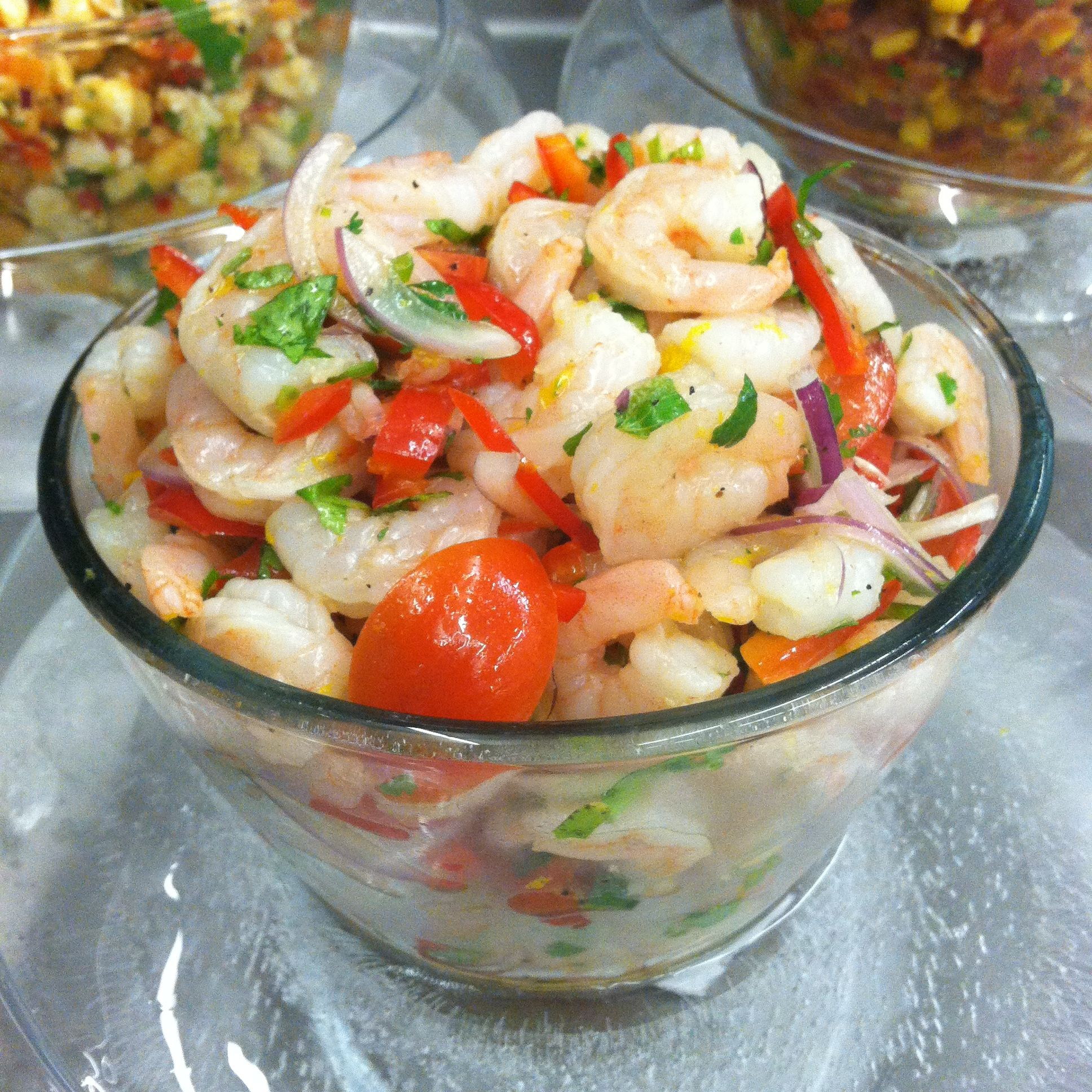 Pin by FCI Catering & Events on FCI Hors D'Oeuvres | Pinterest
