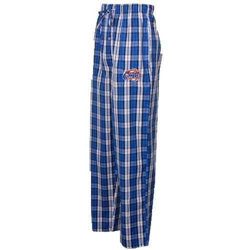 Blue NBA Basketball Toddlers Los Angeles Clippers Lounge Pajama Pants