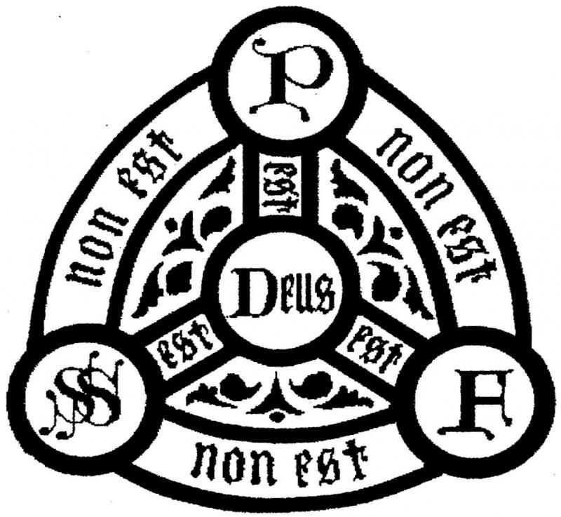 Homily From The Solemnity Of The Most Holy Trinity Tattoo