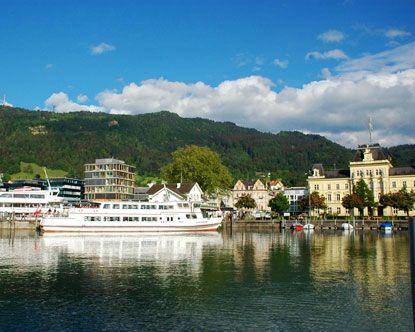 Bregenz Austria Bregenz Travel | Germany vacation, Visit