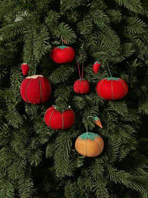 DIY Christmas decorations christmas Pinterest Homemade - christmas decorations diy