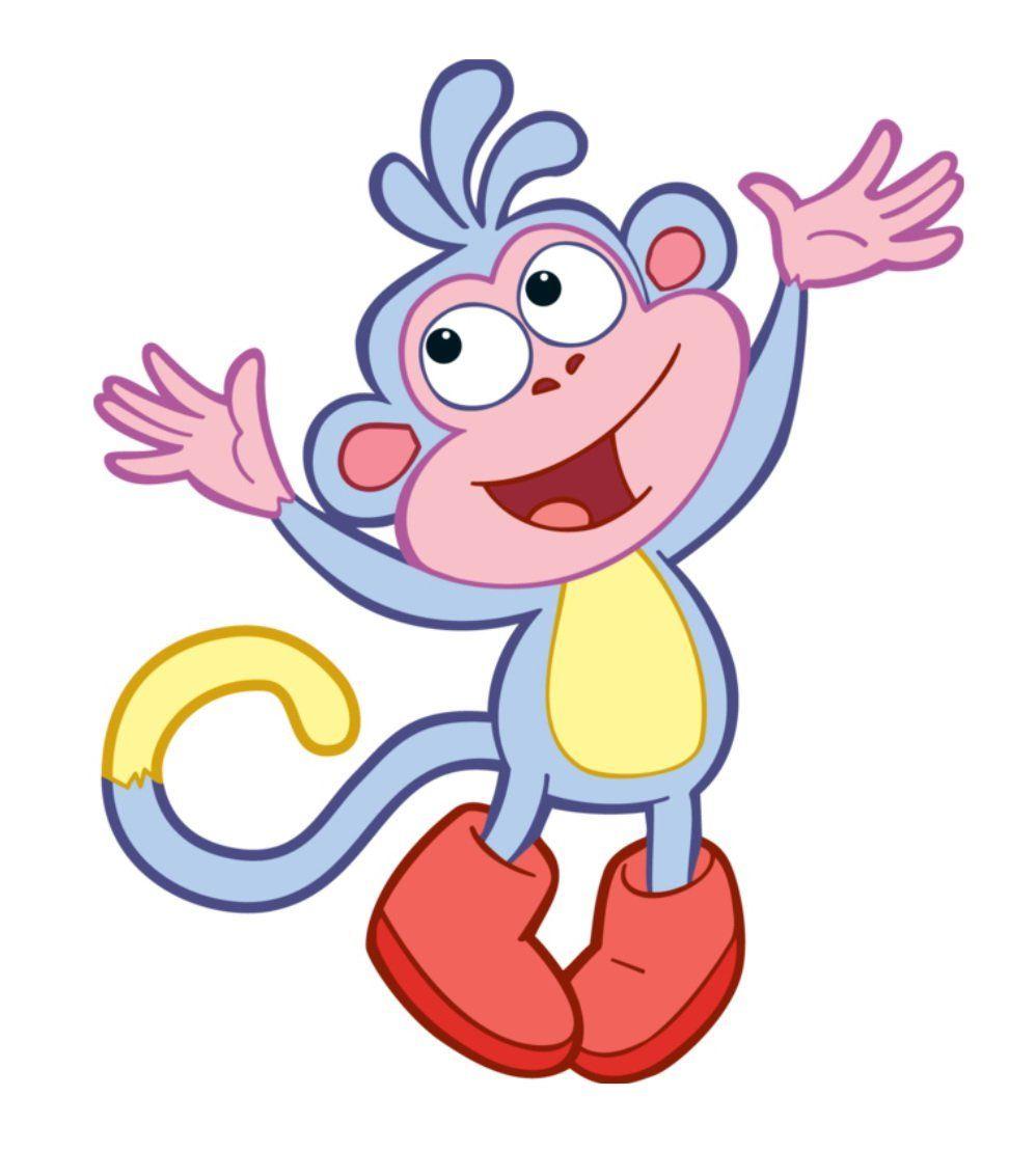 Boots babouche en vf pourquoi le singe de dora l - Singe de dora ...