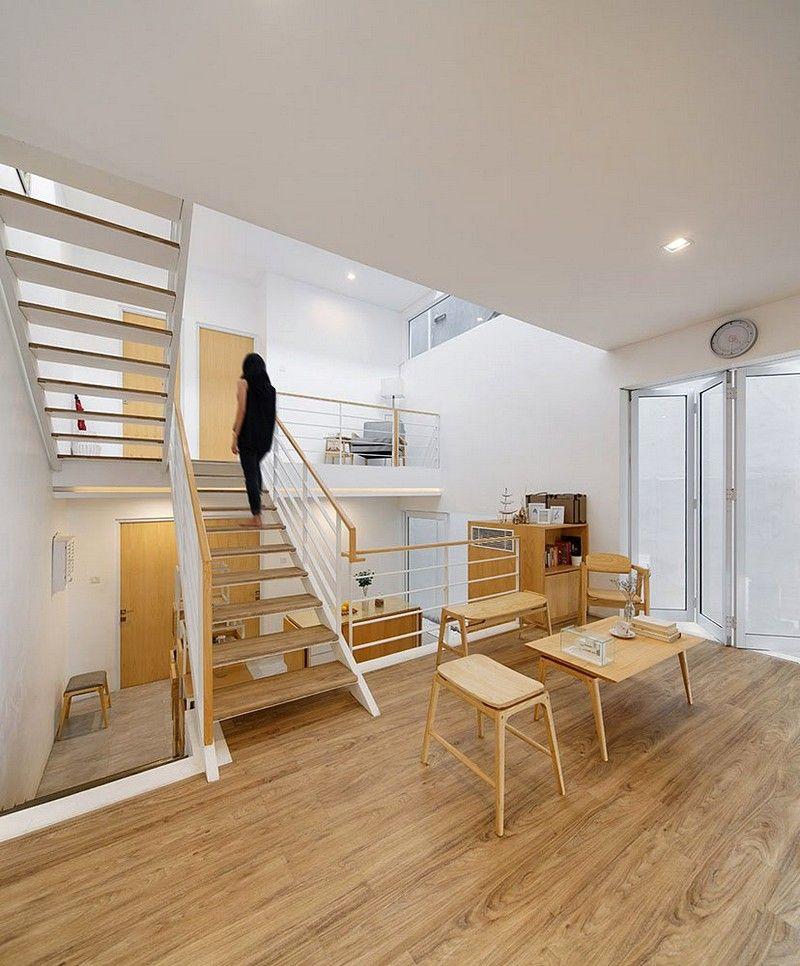 Splow House / Delution Architect | Interior Design | Pinterest ...