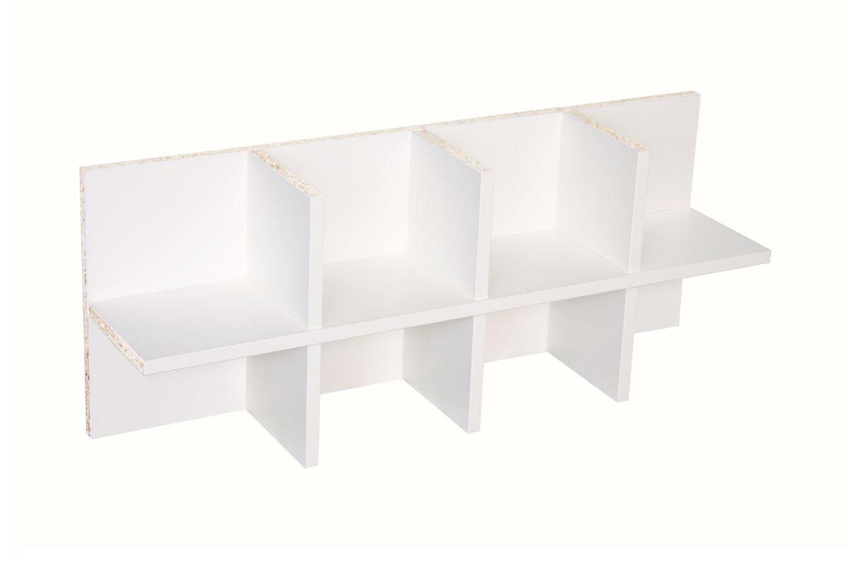 cd king 80 cd regaleinsatz von new swedish design in weiss f r billy regale von ikea billy. Black Bedroom Furniture Sets. Home Design Ideas