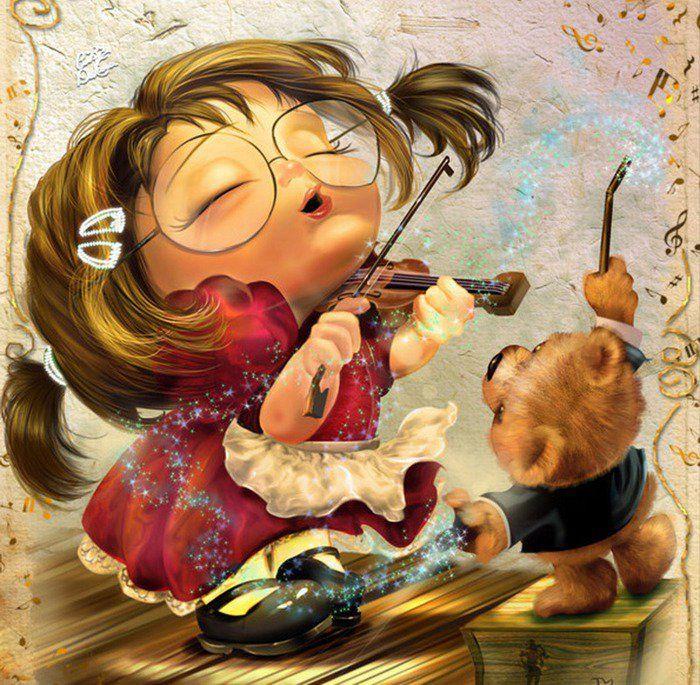 Картинки смешные рисунки детей, картинки скучающей женщины