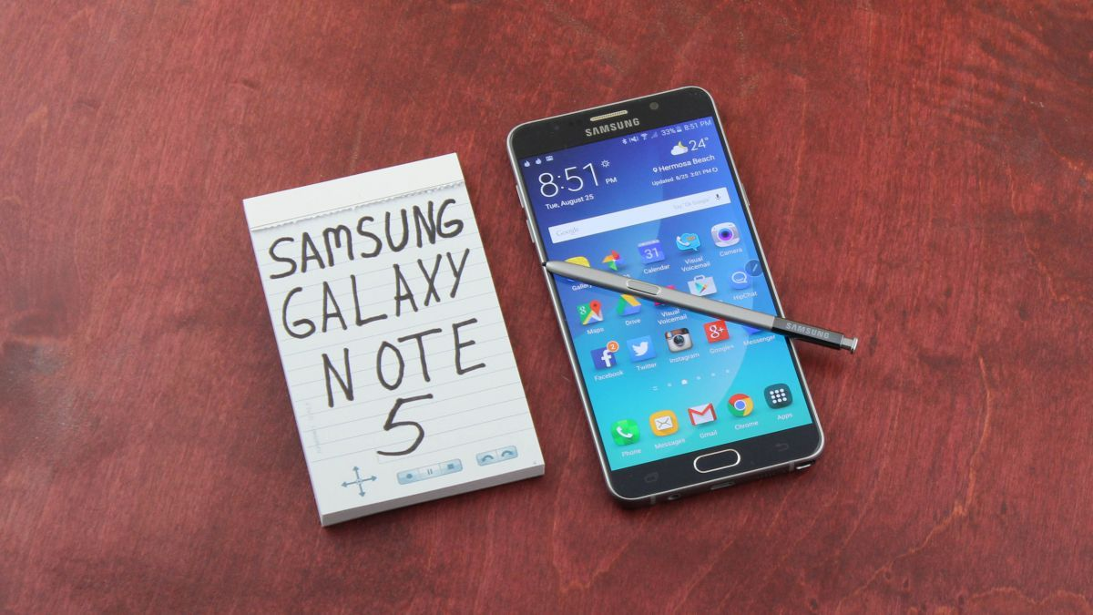 Samsung Galaxy Note 5 review Best android phone, Galaxy