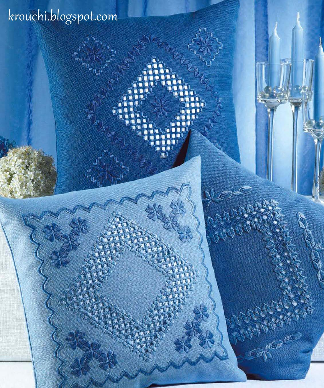 Draps Au Crochet Algerien Recherche Google Crochets  # Tables Pour Teles Ouedkniss