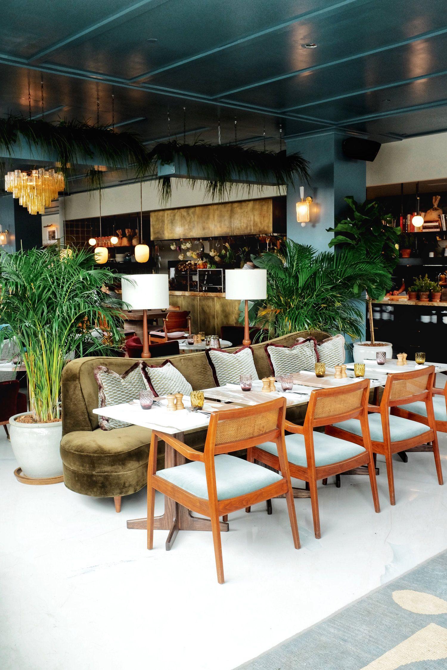 Soho house new homes lounge couch bar interior design restaurants also dumbo in cafes bars pinterest rh