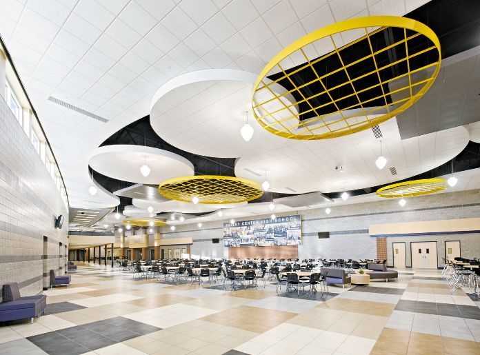 Valley Center High School Valley Center, KS