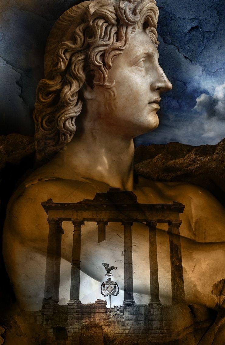 Alejandro Colucci | Illustration . Book Cover Art
