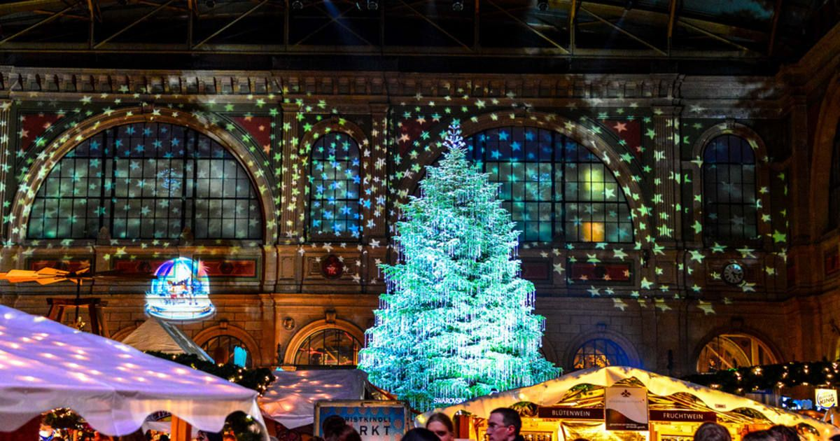 Christmas Markets 20192020 in Switzerland Dates & Map