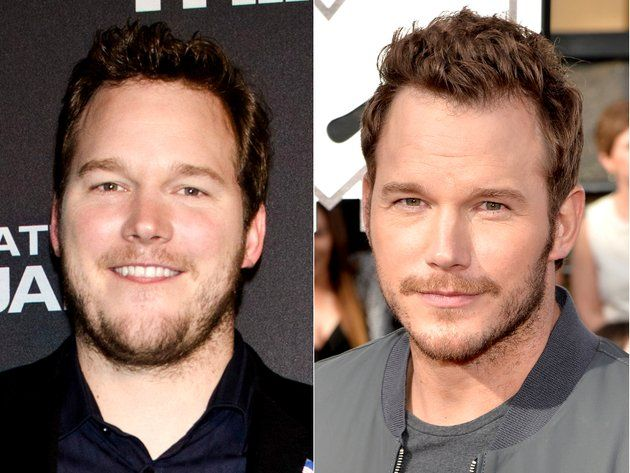 Chris Pratt Weight Loss Transformation – How He Did It
