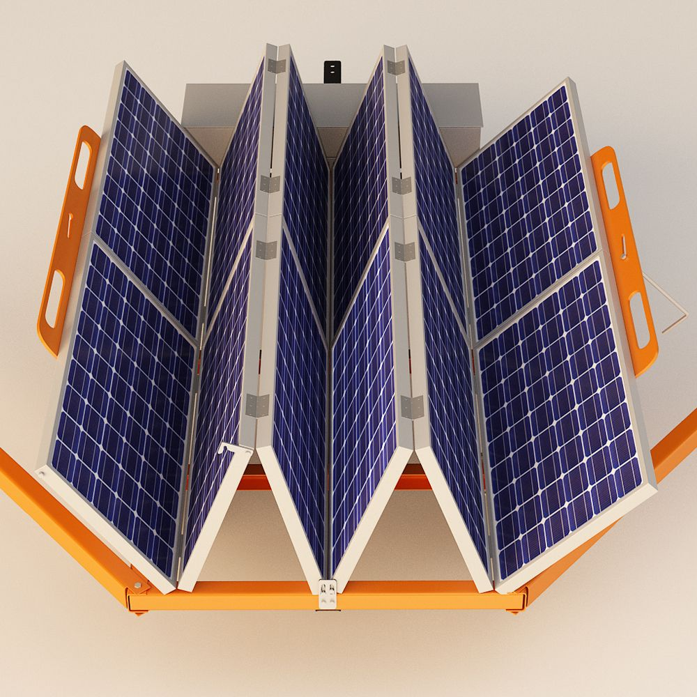 Pin On Solar