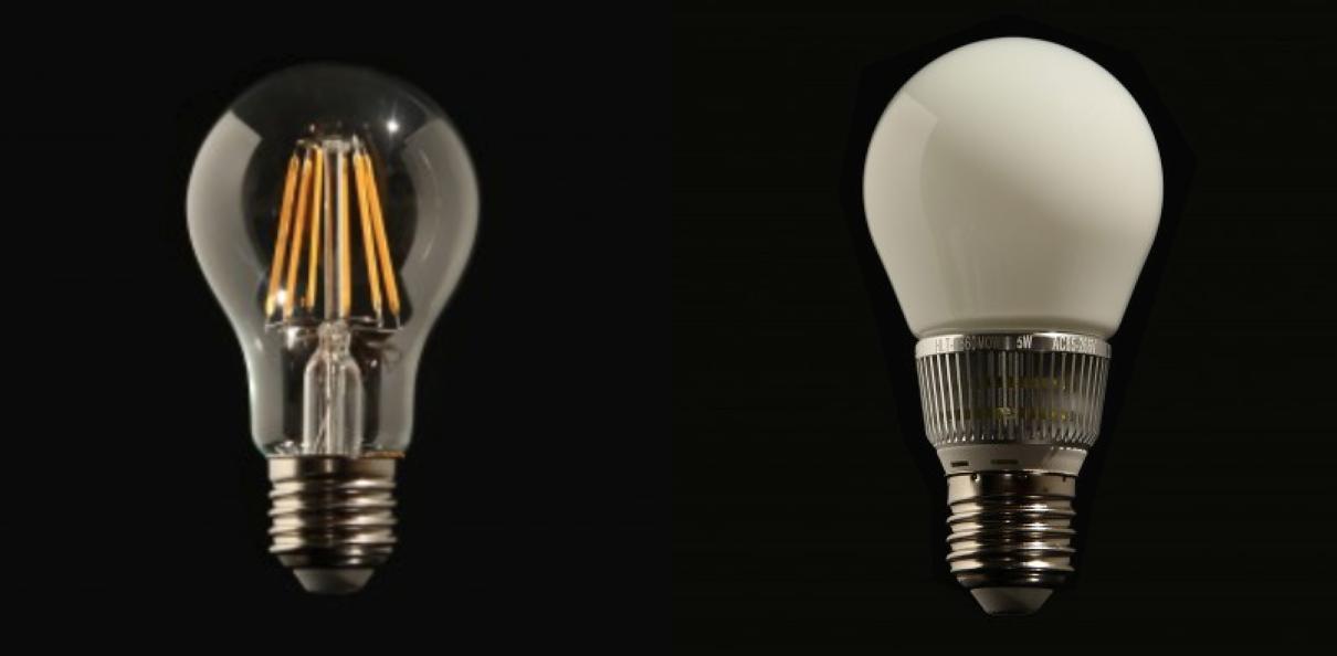 On vous claire savez vous choisir vos ampoules led intensit lumineuse angle de - Quelle ampoule led choisir ...