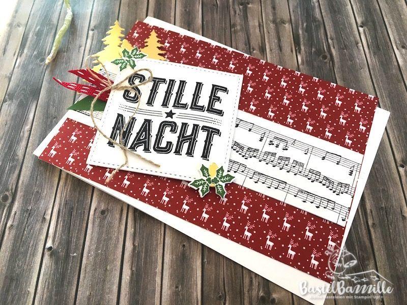 Youtube: Wie ein Weihnachtslied – Weihnachten geht weiter | Sheet ...