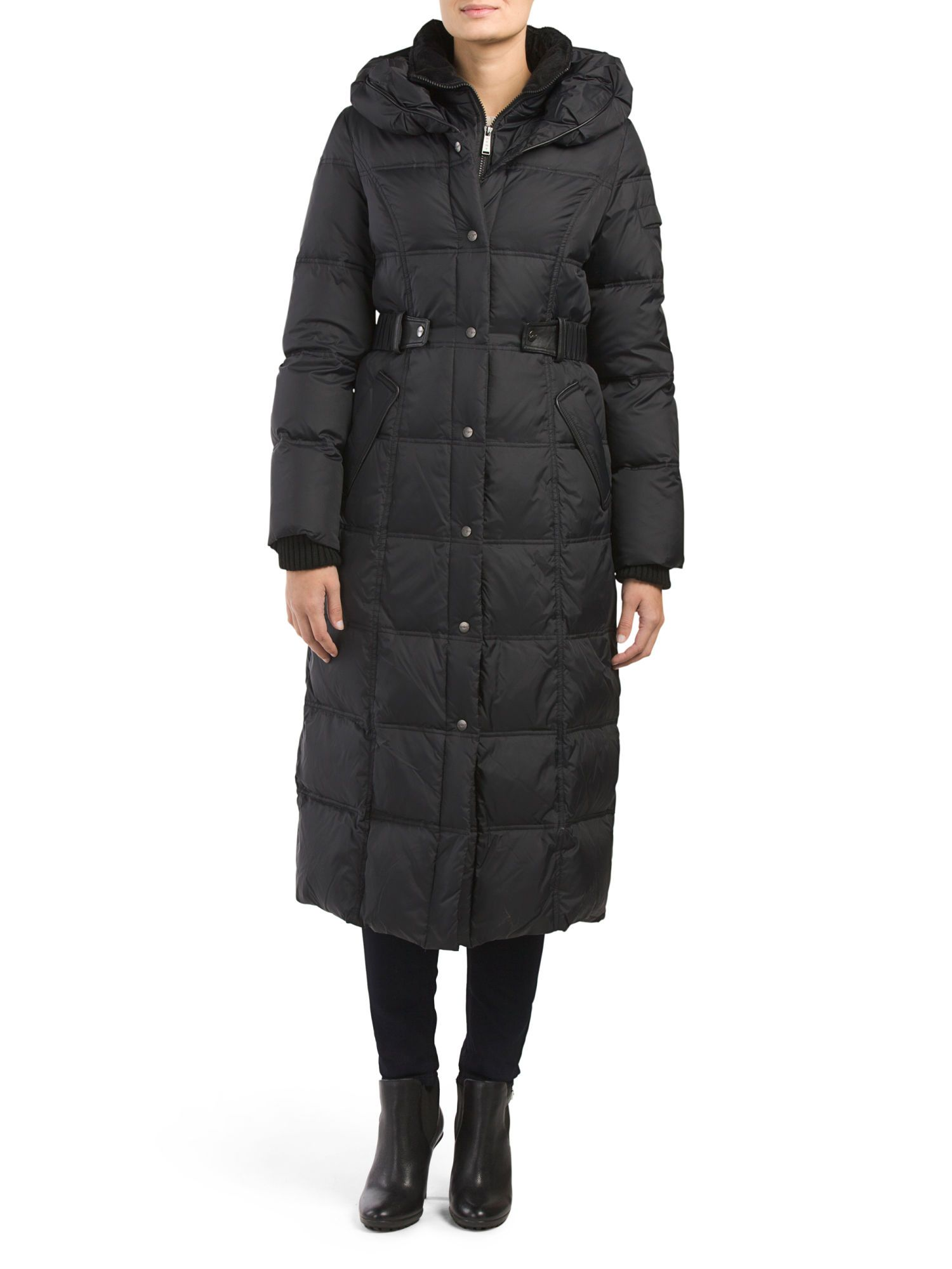 Shop Tjmaxx Com Discover A Stylish Selection Of The Latest Brand Name And Designer Fashions All At A Great Value Coat Jackets Maxi Coat [ 2000 x 1500 Pixel ]
