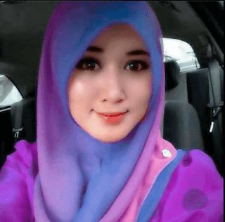 Subhanallah 100 Foto Wanita Berhijab Yang Sangat Cantik Anggun Dan Mempesona Wanita Muslimah Wanita Kecantikan Hijab