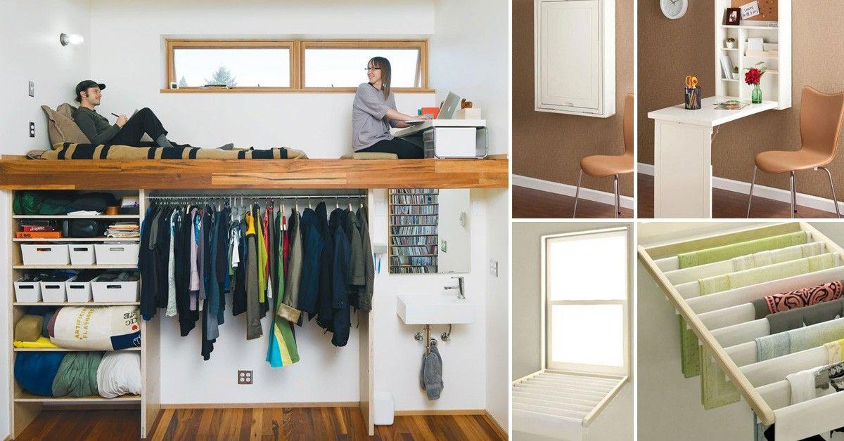 ideas prcticas y diseos para decorar espacios pequeos