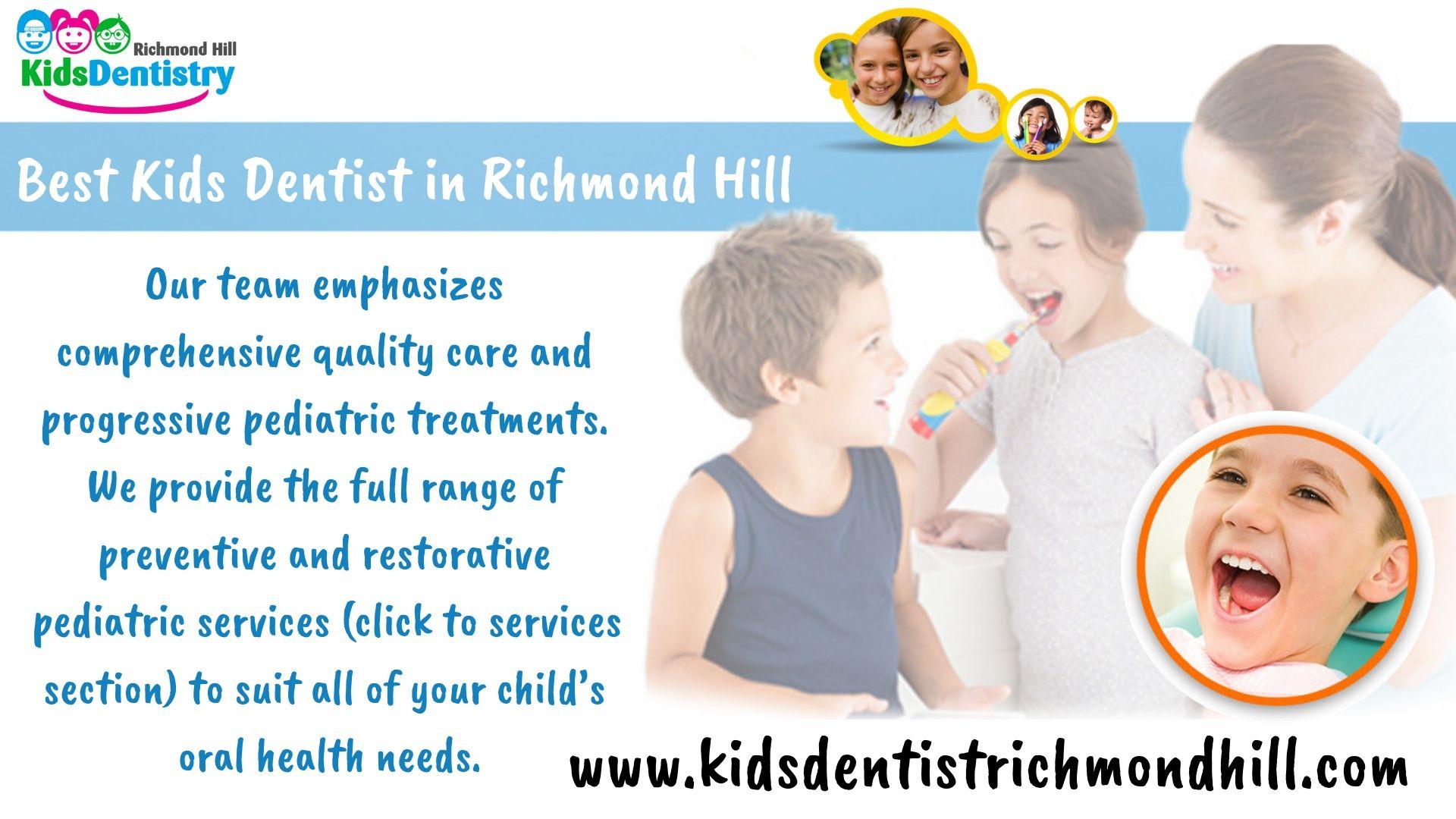 Home Kids dentist, Dental care, Dentistry