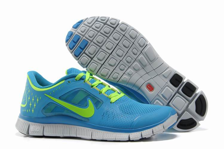 free running nike shoes