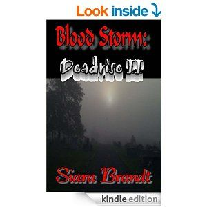Siara Brandt's follow up to her first zombie book.  A deadly plague is ravaging the world. A zombie stealth virus turns the infected into terrifying, flesh-eating monsters. Is it an unfortunate act of nature? Or the result of a bio-weapon unleashed in a sweeping terrorist attack? Perhaps the disease has more sinister roots. Survivors seek answers amidst the chaos and upheaval of a world suddenly plunged into a new dark age of the undead.