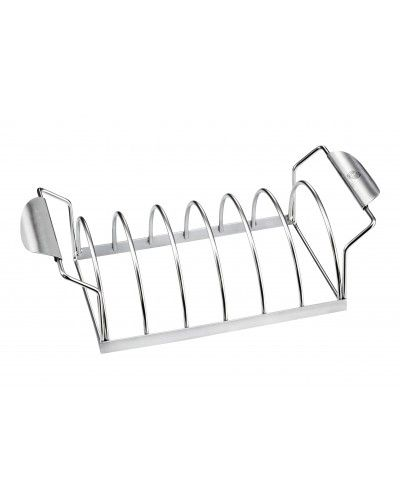 gefu spare rib rack products i love pinterest bbq accessories Ribs On Smoker gefu spare rib rack