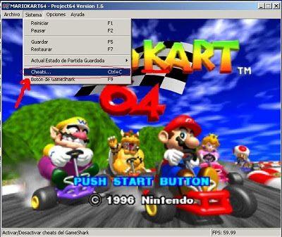Juegos Y Programas Full En Descarga Directa Nintendo 64 Pack De