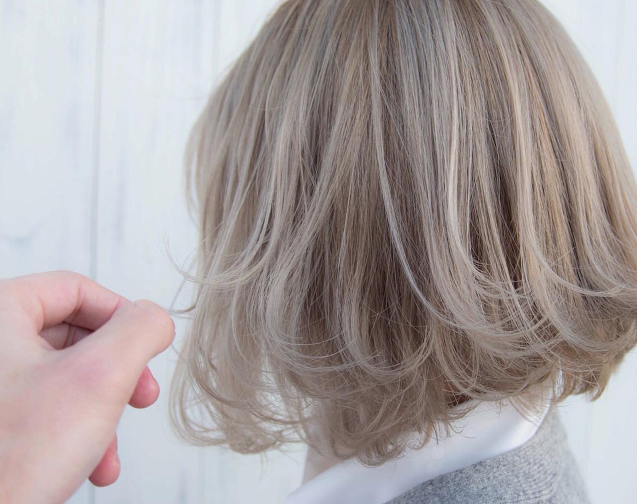 ボード Ombre Hair のピン
