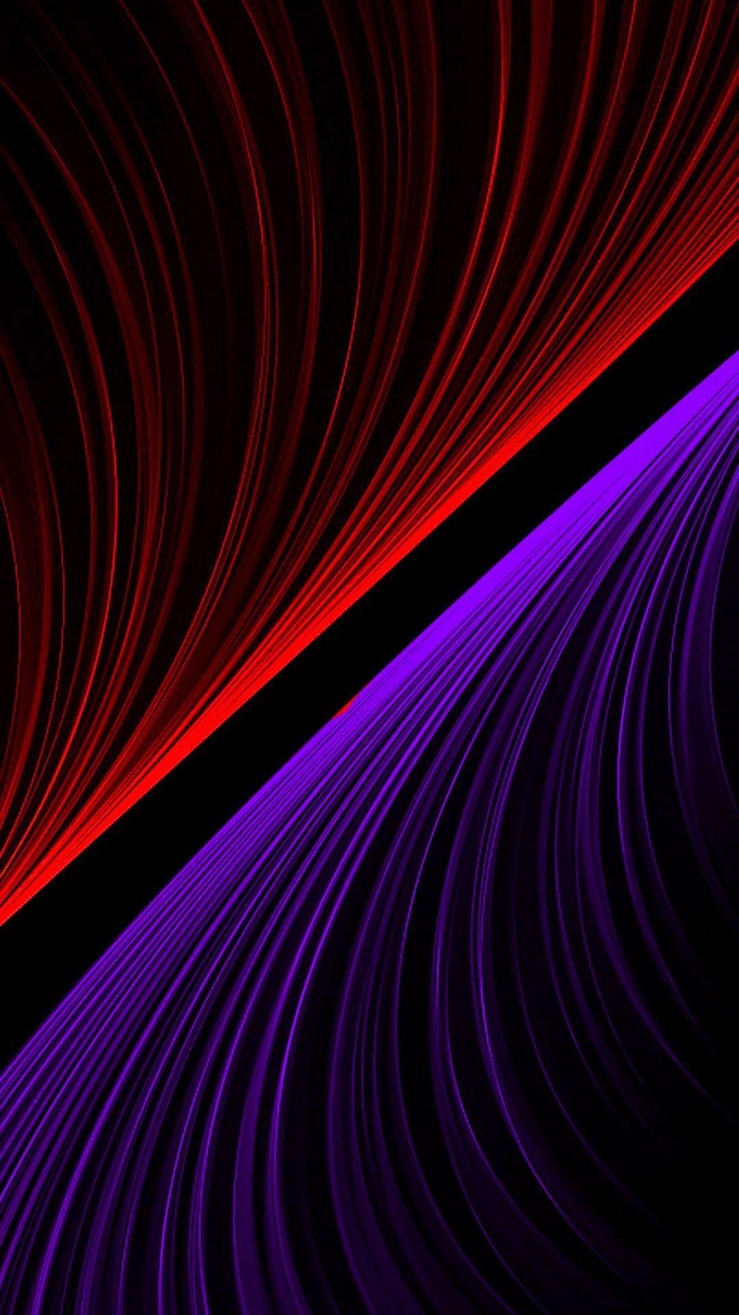 Neon Wallpaper Neon wallpaper, Iphone wallpaper violet