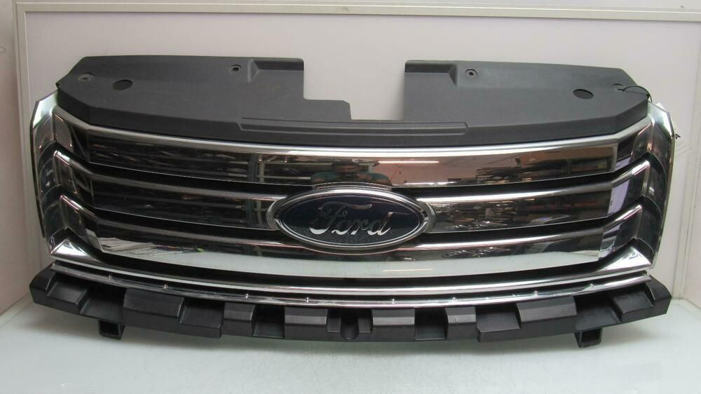 Sponsored Ebay Ford Taurus X Upper Grille 8f93 8a164 Ac Oem 08 09