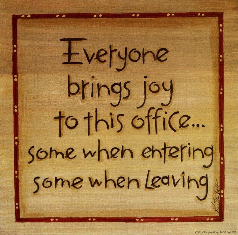 Everyone Brings Joy Fine Art Print by Karen Tribett at FulcrumGallery.com