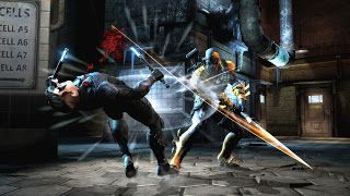 Review: Injustice: Gods Among Us (PS3)
