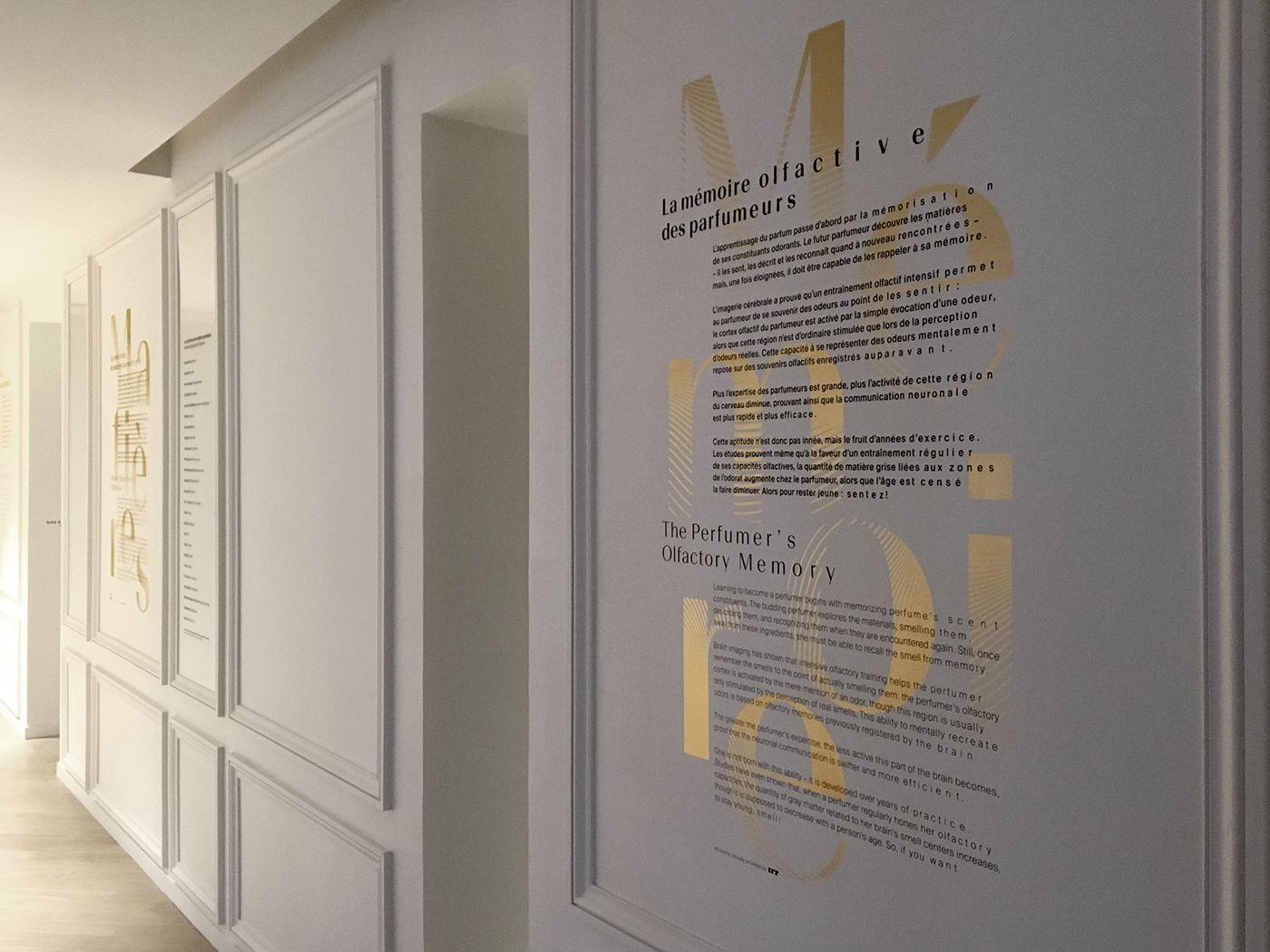 Behance 搜索 Typography Typography Design Exhibition Design