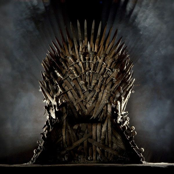 Sensational Pin By On 12 Iron Throne Game Of Thrones Creativecarmelina Interior Chair Design Creativecarmelinacom