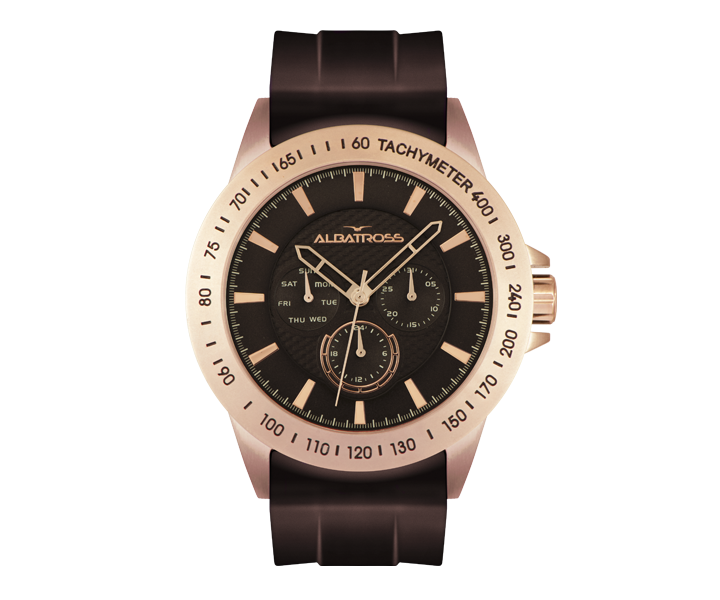 865c552315a Relógio Albatross Bolt - ELB310MCCR