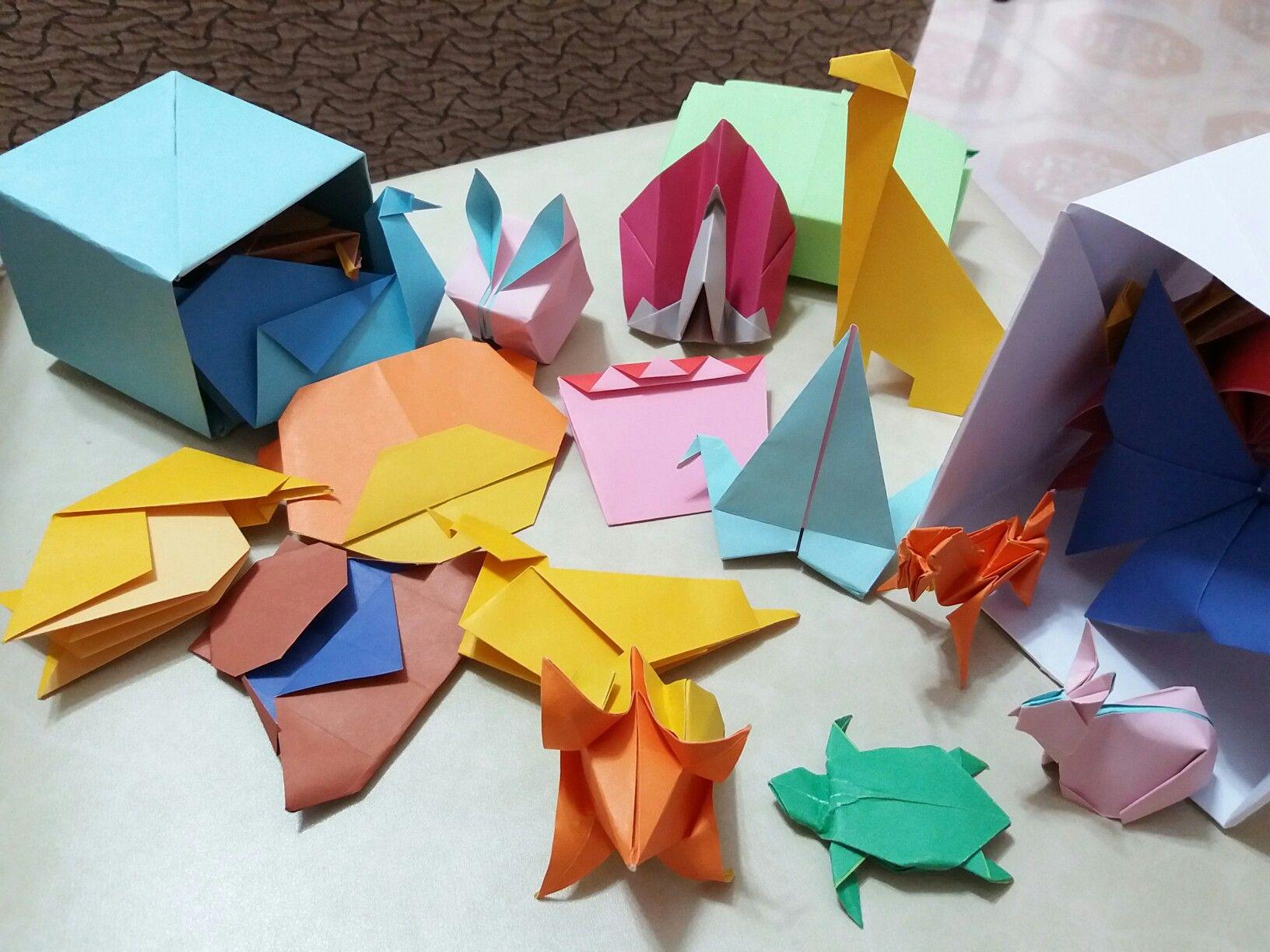 USD 3.95] Folded good pure manual origami thousand paper crane ...   1224x1632