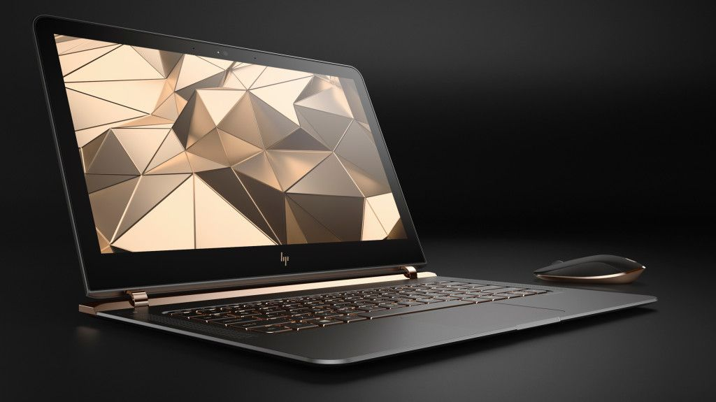 Hp S New Spectre 13 Is The Sexiest Windows Laptop You Can Imagine Hp Spectre Hp Spectre Laptop Laptop Computers