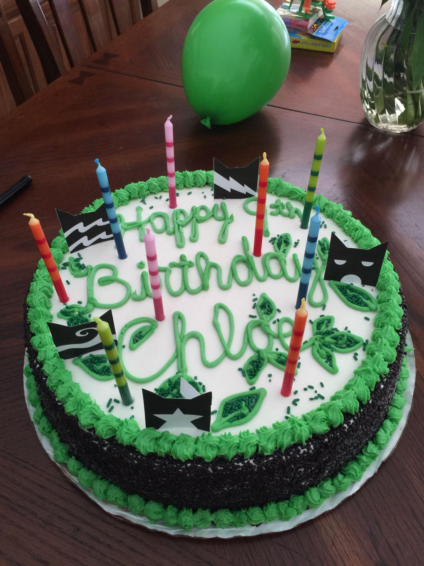 Warrior Cats Birthday Cake Ideas For Chloe Pinterest Warrior