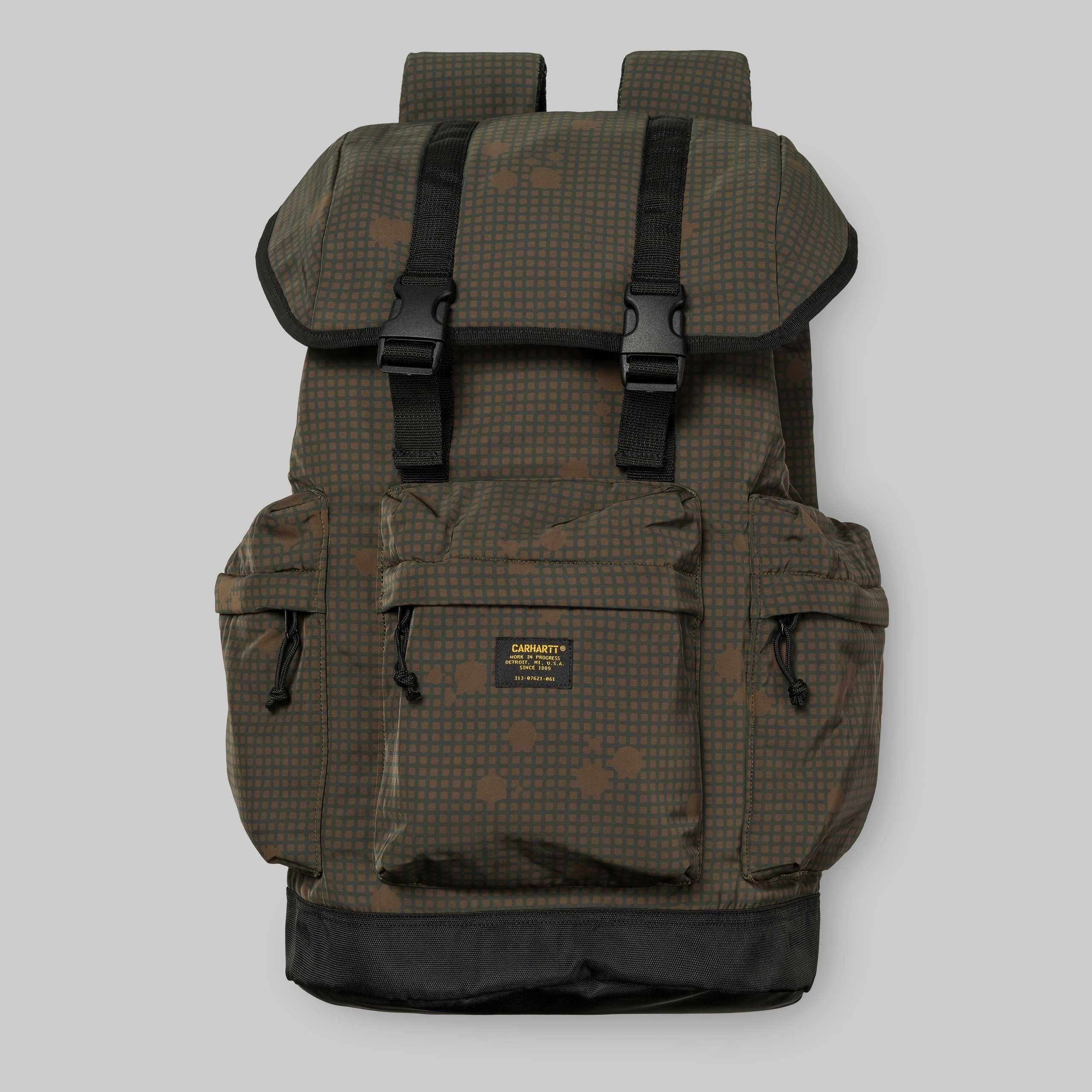 4a3f25b451 Carhartt WIP Military Backpack | carhartt-wip.com | Product ...