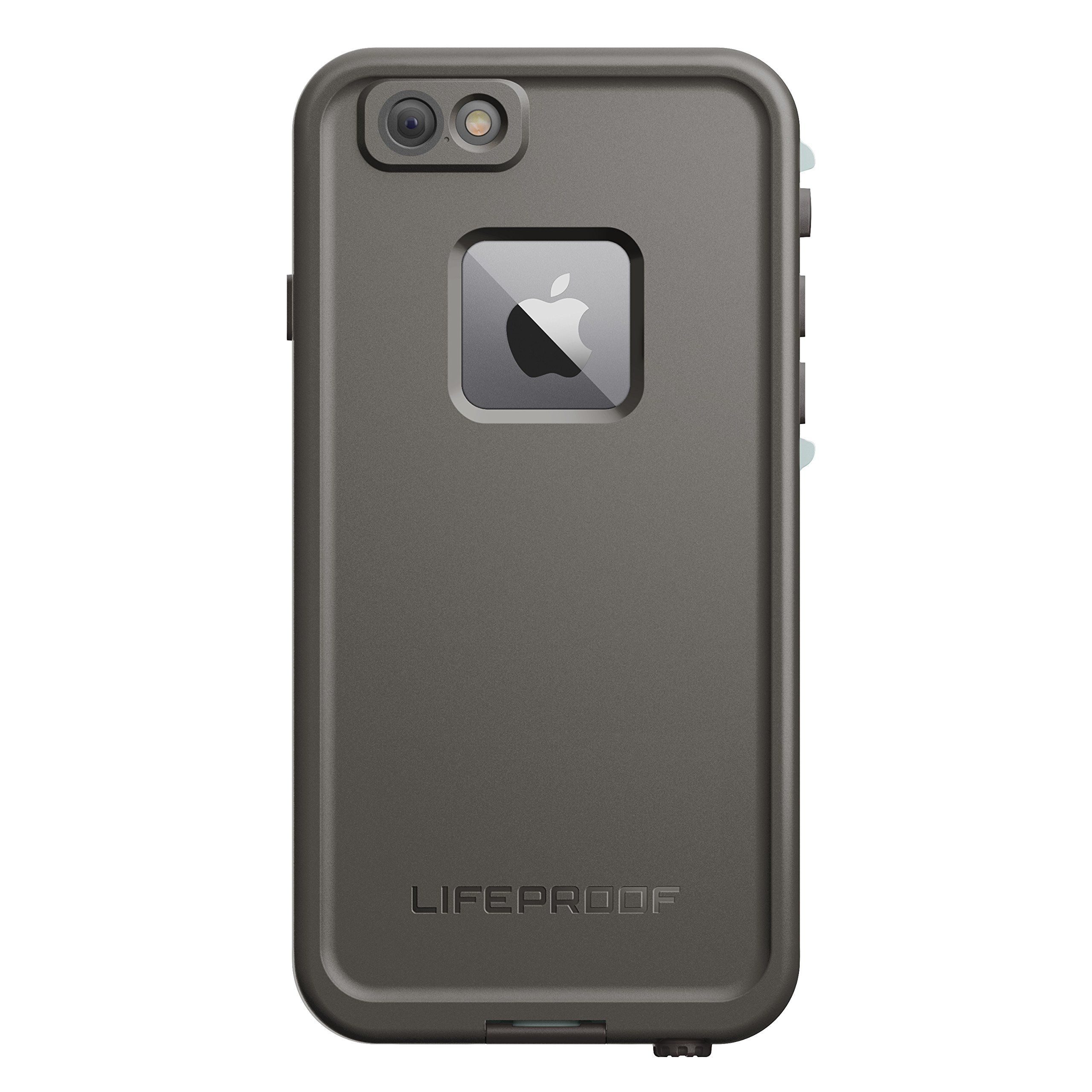 best authentic c0aea 13265 Amazon.com: Lifeproof FRE iPhone 6/6s Waterproof Case (4.7